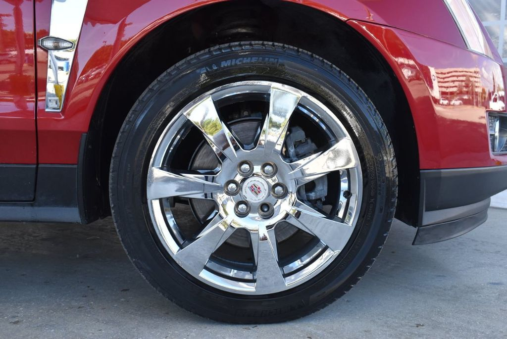 2010 Cadillac SRX FWD 4dr Performance Collection - 18415843 - 8