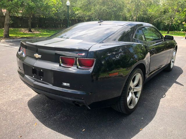 2010 Chevrolet Camaro 2dr Coupe 2LT - Click to see full-size photo viewer