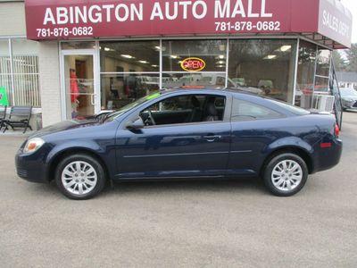 2010 Chevrolet Cobalt 2dr Coupe LT w/1LT