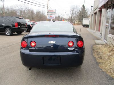 2010 Chevrolet Cobalt 2dr Coupe LT w/1LT - Click to see full-size photo viewer