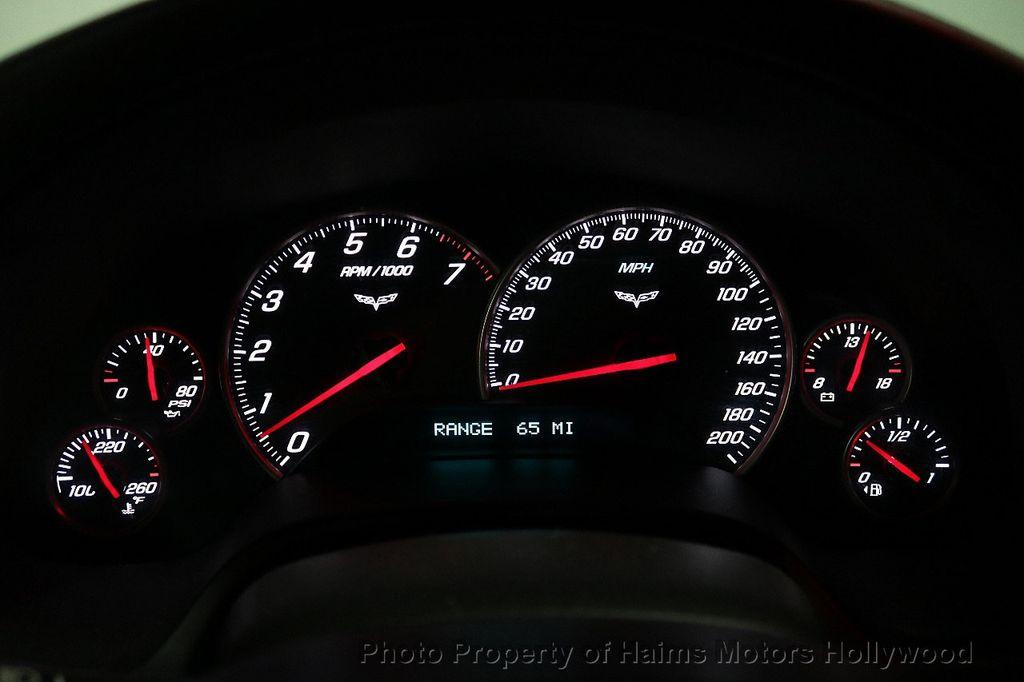 2010 Chevrolet Corvette GRAND SPORT 3LT - 18416355 - 24