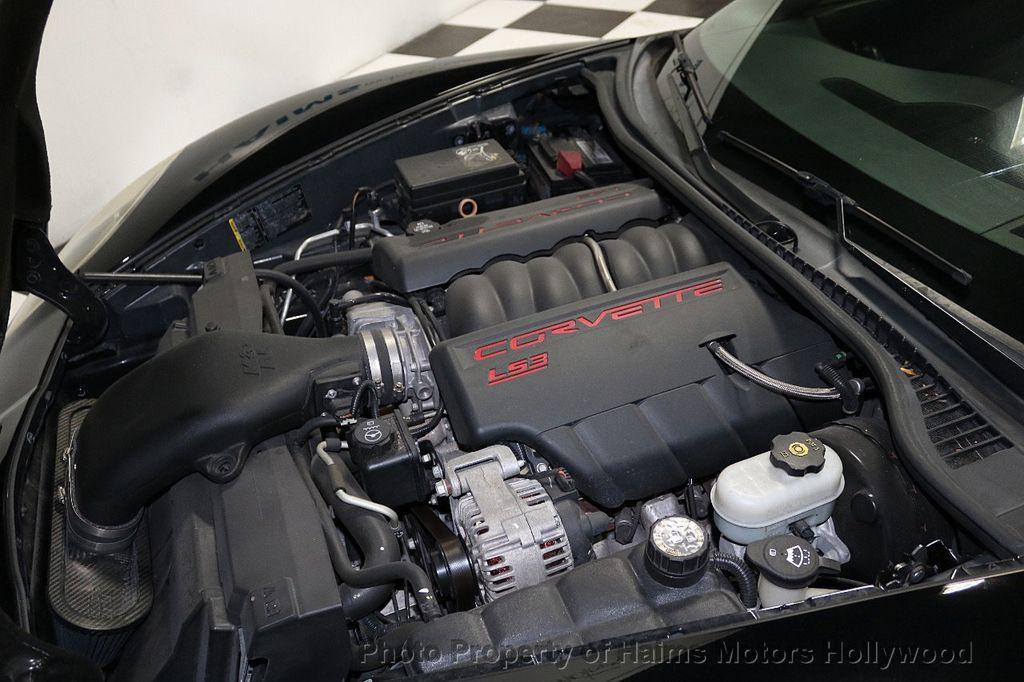 2010 Chevrolet Corvette GRAND SPORT 3LT - 18416355 - 26