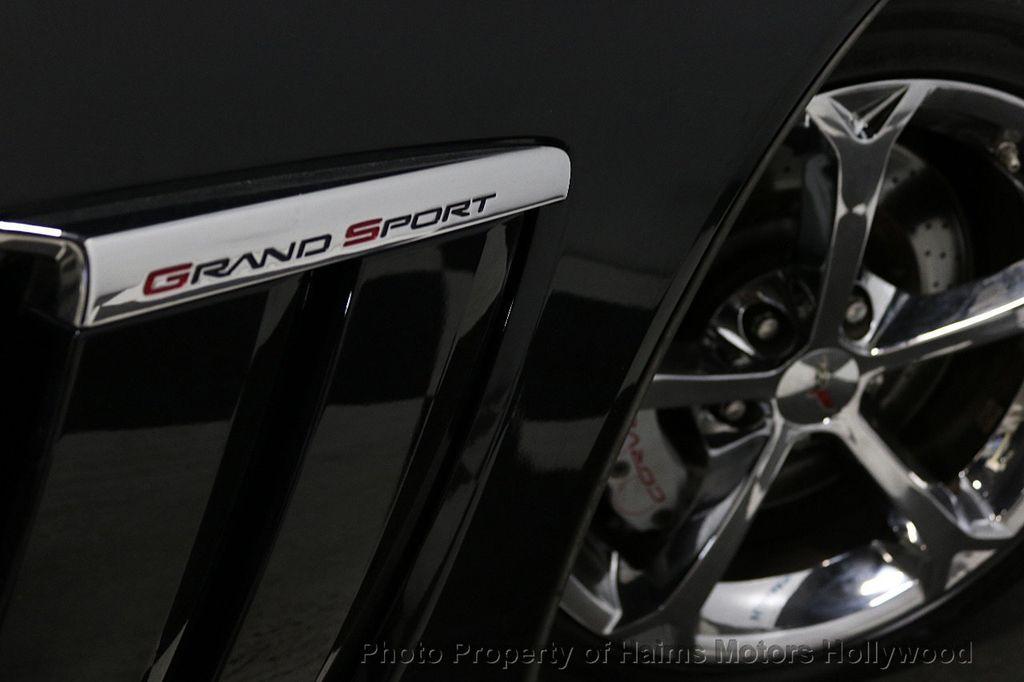 2010 Chevrolet Corvette GRAND SPORT 3LT - 18416355 - 8