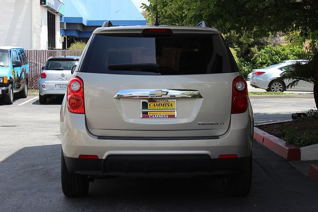 2010 Chevrolet Equinox FWD 4dr LT w/1LT - Click to see full-size photo viewer