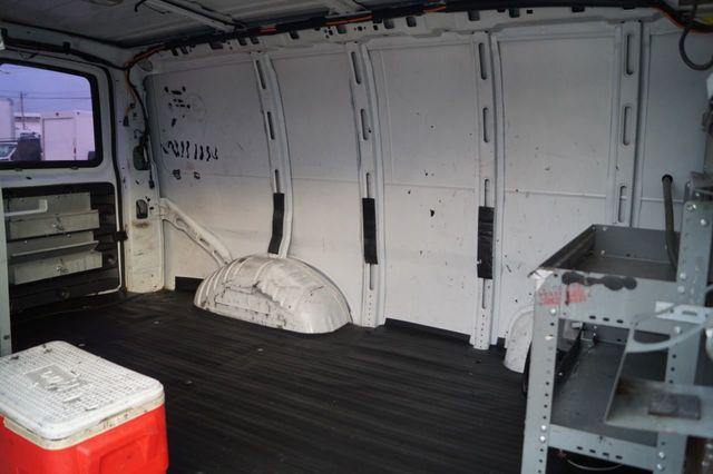 2010 Chevrolet Express 1500 Cargo 2010 CHEVROLET EXPRESS G1500 CARGO OFF LEASE 615-678-7444 - 16426379 - 13