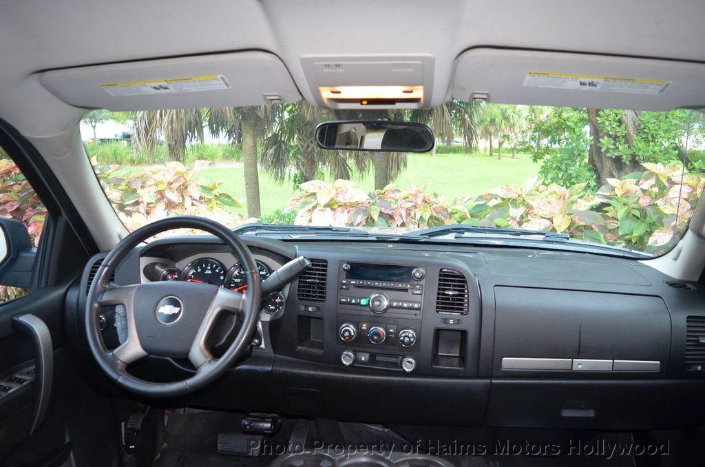 """2010 Chevrolet Silverado 1500 2WD Crew Cab 143.5"""" LT - 18112637 - 11"""