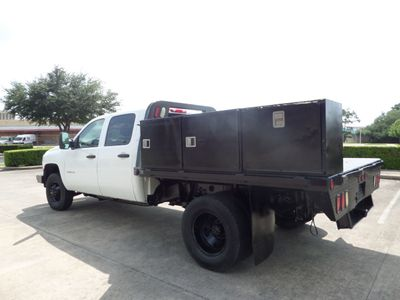 2010 Chevrolet Silverado 3500HD  - Click to see full-size photo viewer