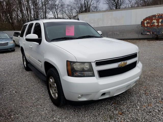 2010 Chevrolet Tahoe >> 2010 Chevrolet Tahoe 4wd 4dr 1500 Lt Suv For Sale Guthrie Ky 9 900 Motorcar Com