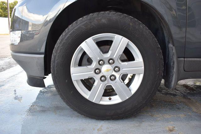 2010 Chevrolet Traverse FWD 4dr LT w/1LT - 11782751 - 9