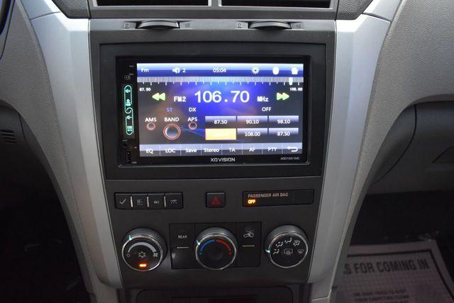 2010 Chevrolet Traverse FWD 4dr LT w/1LT - 11782751 - 18