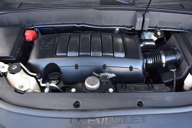 2010 Chevrolet Traverse FWD 4dr LT w/1LT - 11782751 - 25
