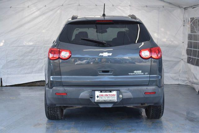2010 Chevrolet Traverse FWD 4dr LT w/1LT - 11782751 - 5