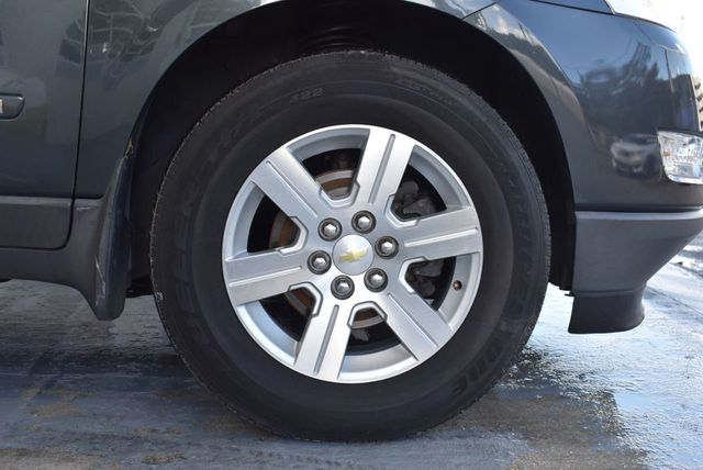 2010 Chevrolet Traverse FWD 4dr LT w/1LT - 11782751 - 6