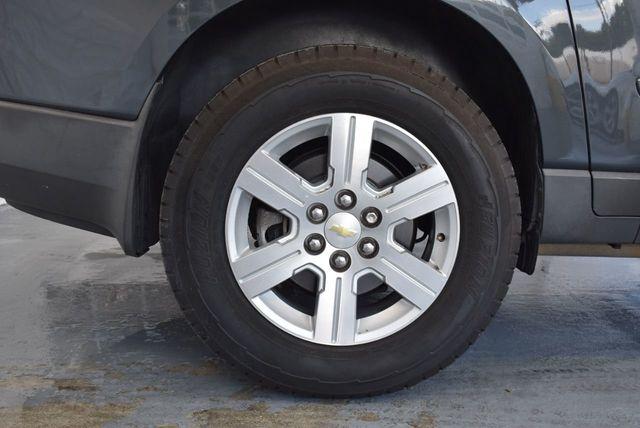 2010 Chevrolet Traverse FWD 4dr LT w/1LT - 11782751 - 7