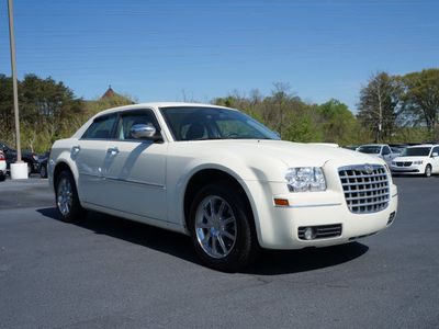 2010 Chrysler 300 - 2C3CK5CV2AH198030