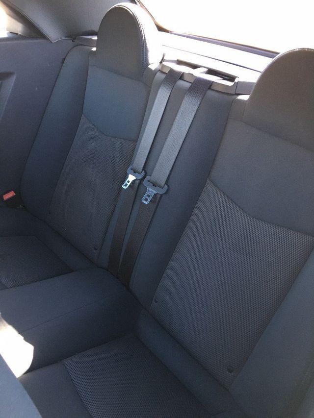 2010 Chrysler Sebring 2dr Convertible Touring - 16656238 - 7