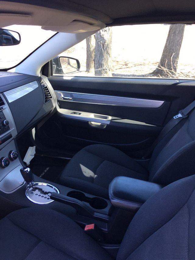 2010 Chrysler Sebring 2dr Convertible Touring - 16656238 - 8