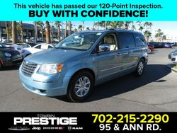 2010 Chrysler Town & Country - 2A4RR6DX4AR137547