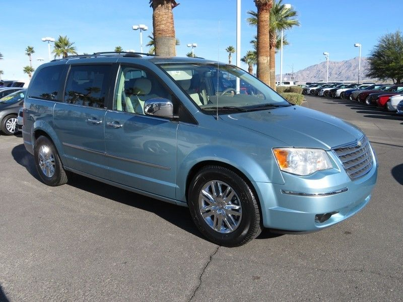 2010 Chrysler Town & Country 4dr Wagon Limited *Ltd Avail* - 17139783 - 2