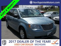 2010 Chrysler Town & Country - 2A4RR4DE2AR109765