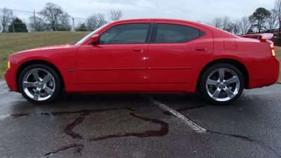 2010 Dodge Charger 4dr Sedan R/T RWD