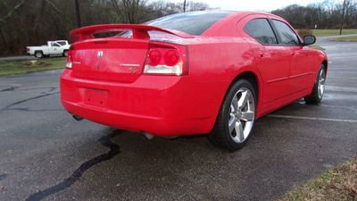2010 Dodge Charger 4dr Sedan R/T RWD - Click to see full-size photo viewer