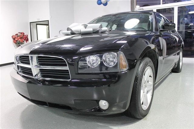 2010 Used Dodge Charger 4dr Sedan Sxt Rwd At Dip S Luxury