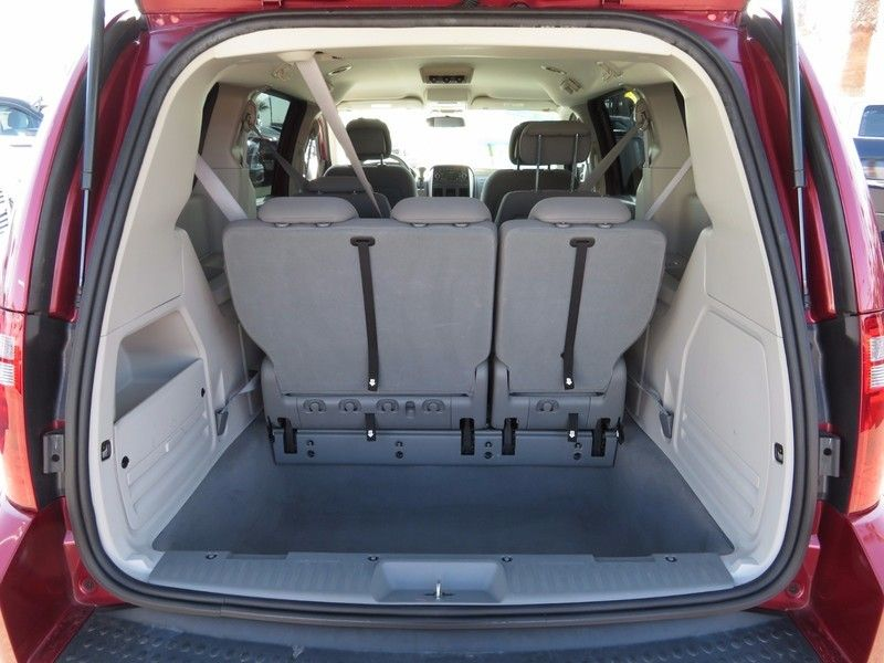 2010 Dodge Grand Caravan 4dr Wagon Hero - 16883232 - 13