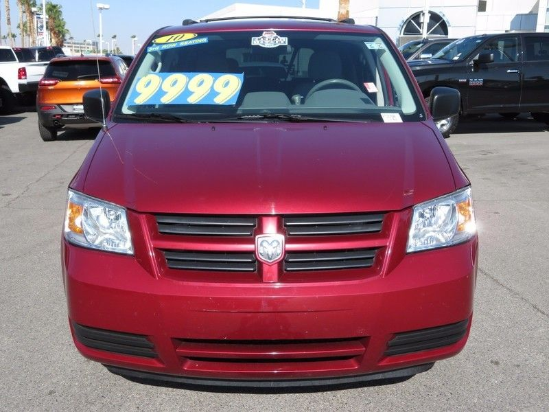 2010 Dodge Grand Caravan 4dr Wagon Hero - 16883232 - 1
