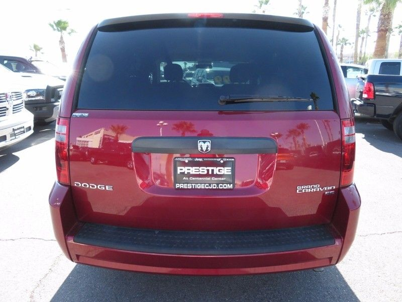 2010 Dodge Grand Caravan 4dr Wagon Hero - 16883232 - 5