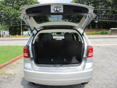 2010 Dodge Journey AWD 4dr SXT - Click to see full-size photo viewer