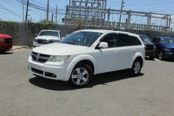 2010 Dodge Journey - 3D4PG5FV5AT154012