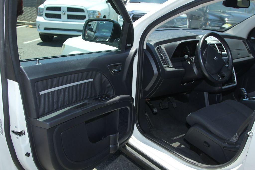 2010 Dodge Journey SXT - 18130959 - 13