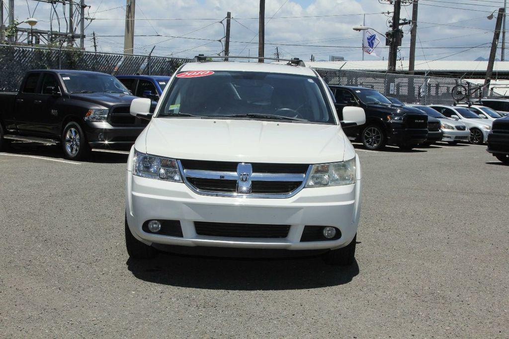 2010 Dodge Journey SXT - 18130959 - 1