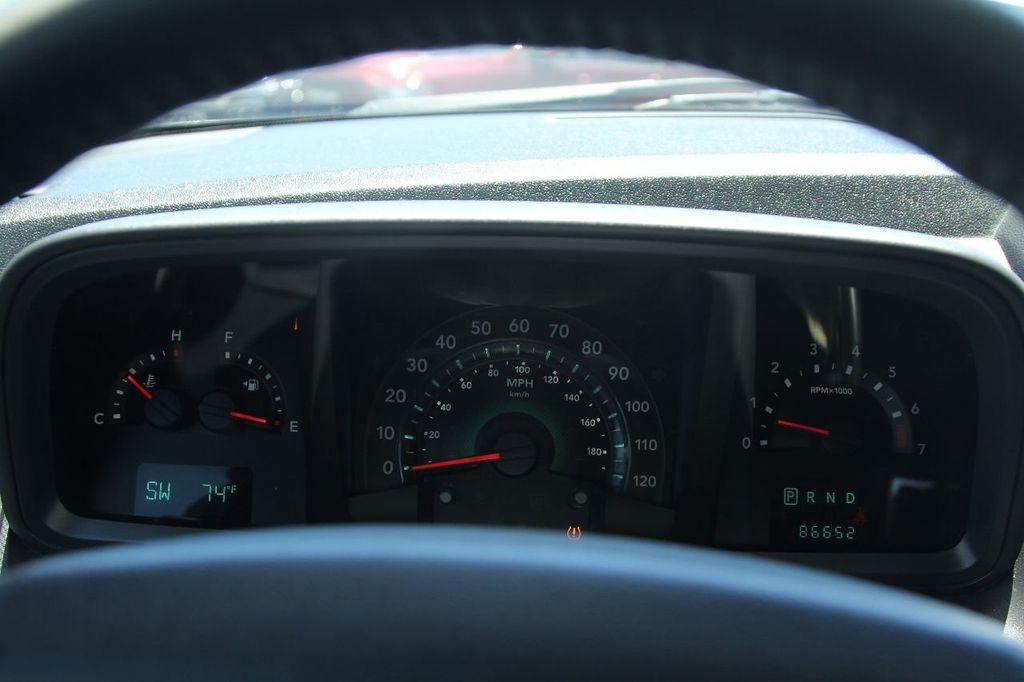 2010 Dodge Journey SXT - 18130959 - 26