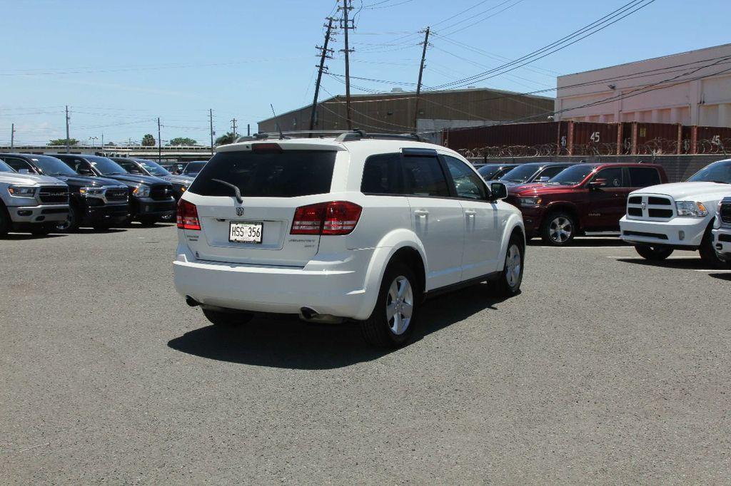 2010 Dodge Journey SXT - 18130959 - 5