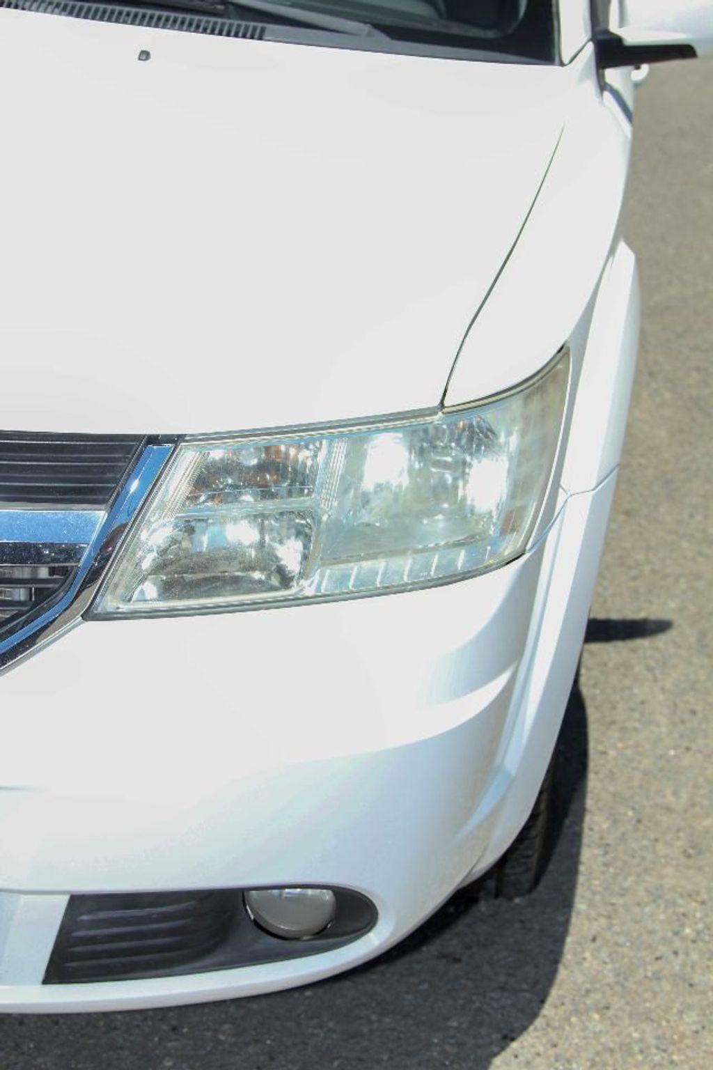 2010 Dodge Journey SXT - 18130959 - 8