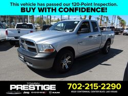 2010 Dodge Ram 1500 - 1D7RB1GK8AS228337