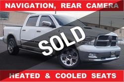 2010 Dodge Ram 1500 - 1D7RV1CT4AS153884