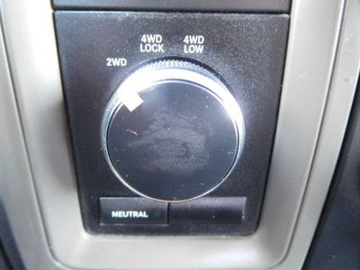 """2010 Dodge Ram 1500 4WD Crew Cab 140.5"""" ST - Click to see full-size photo viewer"""