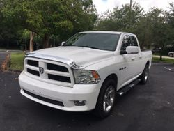 2010 Dodge Ram 1500 - 1D7RV1GT1AS165565