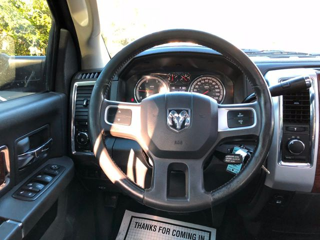 "2010 Dodge Ram 3500 4WD Crew Cab 169"" Laramie - Click to see full-size photo viewer"