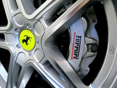 2010 Ferrari California * ONLY 5K Miles...Special Order - Click to see full-size photo viewer