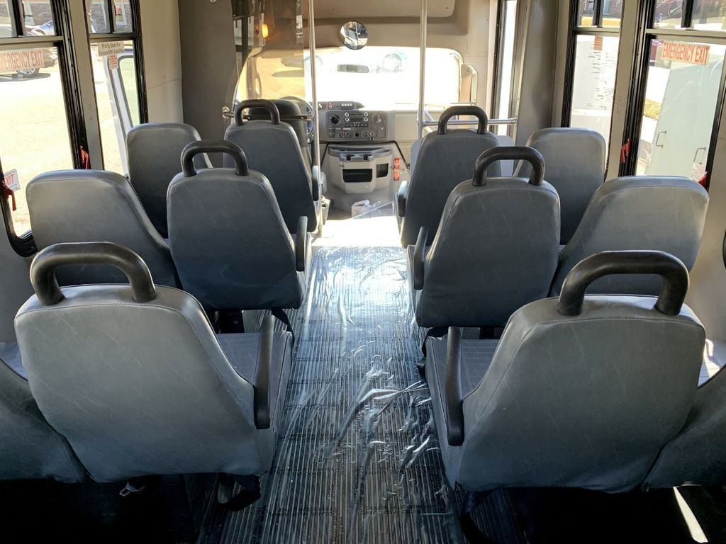 2010 Ford E350 Diamond Non-CDL Wheelchair Bus For Sale For Church Adults Senior Medical Transport Handicapped - 18736449 - 9