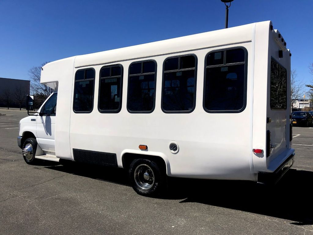 2010 Ford E350 Diamond Non-CDL Wheelchair Bus For Sale For Church Adults Senior Medical Transport Handicapped - 18736449 - 10