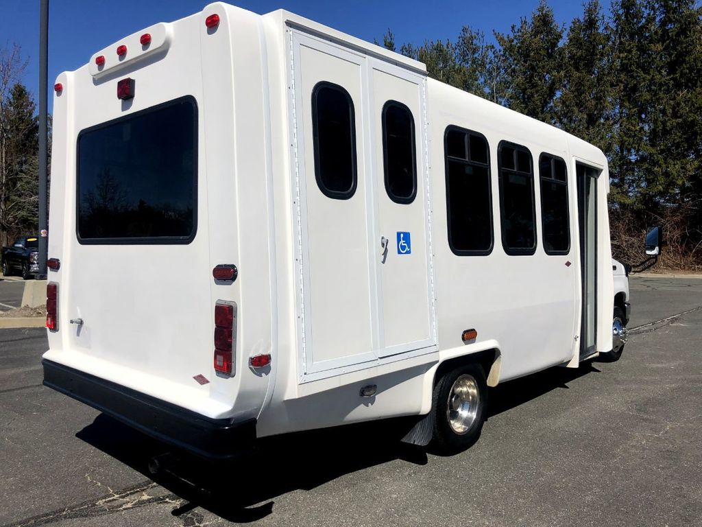 2010 Ford E350 Diamond Non-CDL Wheelchair Bus For Sale For Church Adults Senior Medical Transport Handicapped - 18736449 - 12