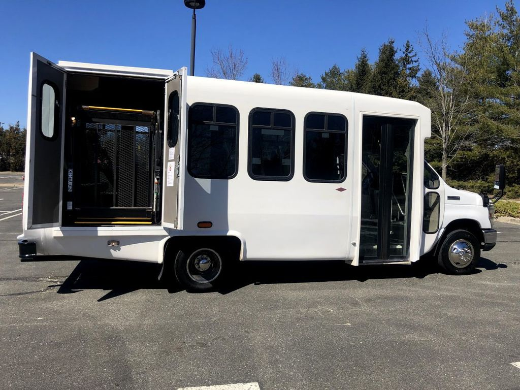 2010 Ford E350 Diamond Non-CDL Wheelchair Bus For Sale For Church Adults Senior Medical Transport Handicapped - 18736449 - 13