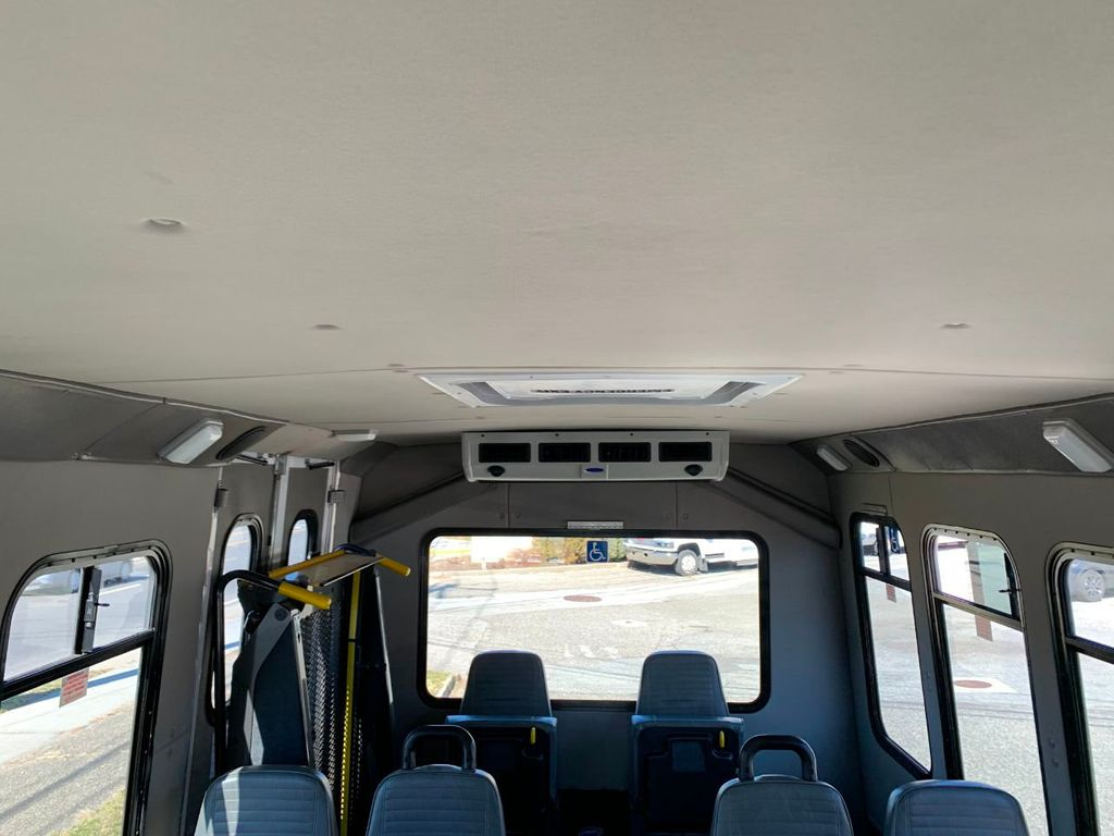 2010 Ford E350 Diamond Non-CDL Wheelchair Bus For Sale For Church Adults Senior Medical Transport Handicapped - 18736449 - 33