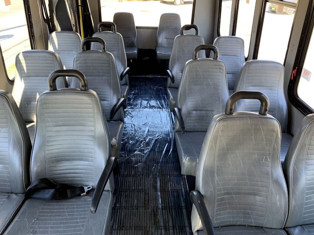 2010 Ford E350 Diamond Non-CDL Wheelchair Bus For Sale For Church Adults Senior Medical Transport Handicapped - 18736449 - 5