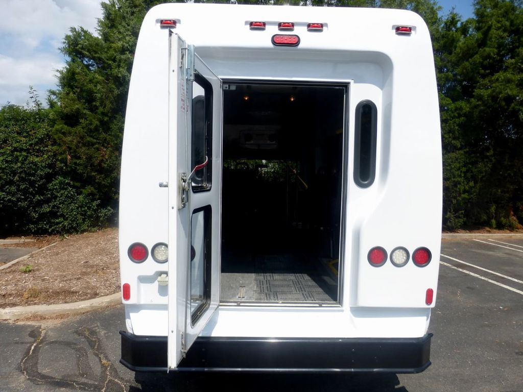 2010 Ford E350 Non-CDL Startrans Wheelchair Bus For Sale For Senior & Adult Handicap & Mobility Transport - 17933152 - 11